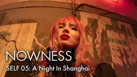 Wong Kar Wai curates the latest film celebrating self-expression for Saint Laurent | NOWNESS