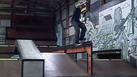 Woodward Shop Sessions: Homebase Skate Shop | Woodward