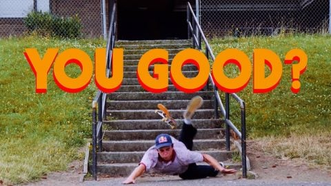 YOU GOOD? Official Trailer | Red Bull Skateboarding