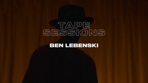 YOUR VOICE. YOUR WAY   Tape Session with Ben Lebenski   Levi's®