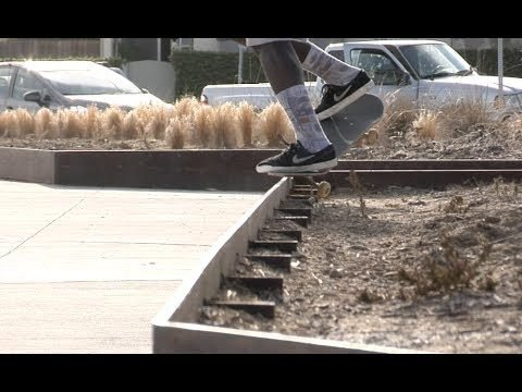 Zion Wright bs Over Krook Pop Out Raw Uncut - E. Clavel
